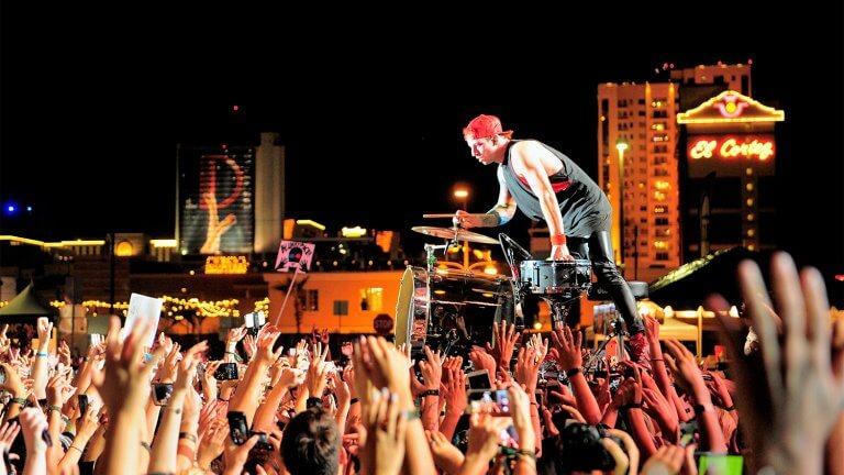 Nevada Music & Arts Events