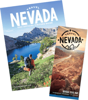 Travel Nevada Visitor Guide