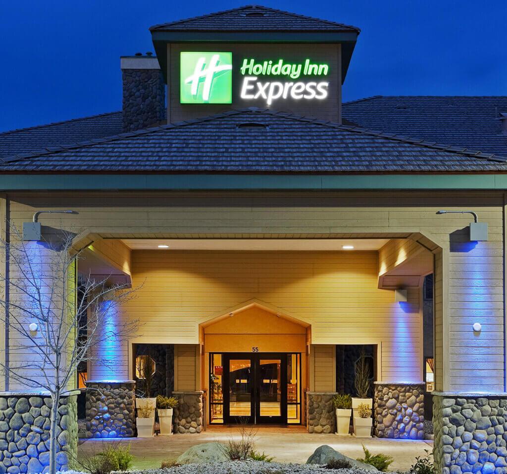 Fallon NV hotels