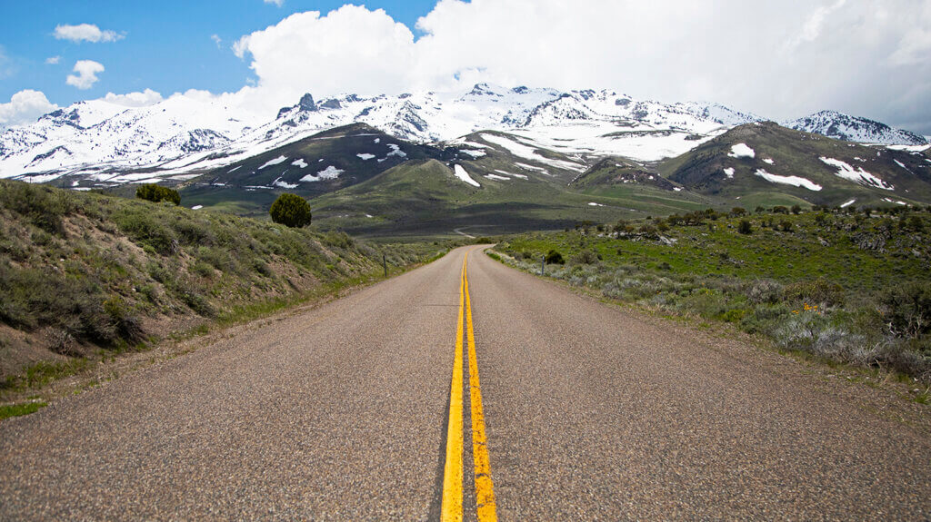 Silver State Scenic Byways Sure To Get Your Motor Runnin'